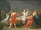 Ποιούς πήγε να συναντήσει ο Σωκράτης