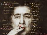 Άλντα Μερίνι: Τρία ποιήματα