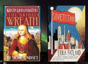 Λογοτεχνική Σκανδιναβία