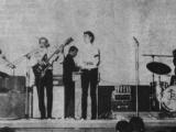 Οι Juniors και ο Eric Clapton