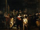 Ρέμπραντ- Ο ήλιος στο στερέωμα της τέχνης